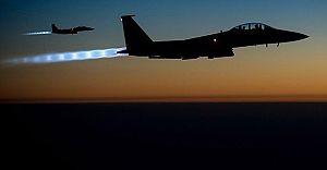 Türkiye Yakında Uçaklarla Vuracak! ABD Savunma Bakanı Açıkladı!
