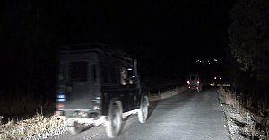 Adıyaman'da 2 Terörist Ölü Ele Geçirildi