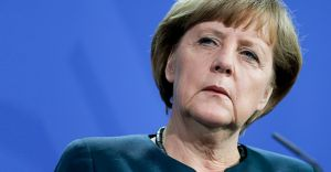 Alman Sol Partiler Merkel Hükümetinden MİT'i İstedi! İşte Merkel'in Yanıtı