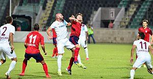 Altınordu 1461 Trabzon Maçı Özetini İzle