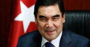 Başkan Gurbangulu Türkiye'ye Geliyor