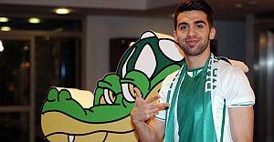 Bursaspor Genç Oyuncusuyla Nikah Tazeledi
