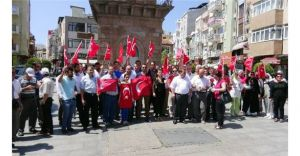Çanakkale'den Can Dündar'a HOMEROS Tepkisi