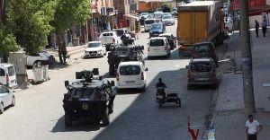 DBP'li İl Başkanı Özerlik İlan Ettiği Yerde Tutuklandı!