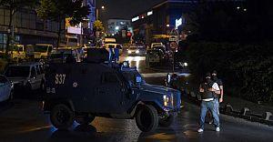 Esenler'de Polisle Çatışan YDG-H Üyesi Öldürüldü