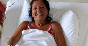 Fıtık Şikayetiyle Hastaneye Gitti, Karnından Çıkan Şey Doktoru Dehşete Düşürdü
