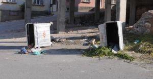 Gaziantep'te Korkunç Olay! Dizlerinden İtibaren Kesik Bacaklar Dehşete Düşürdü