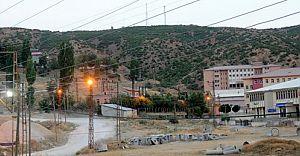 Hizan'da Jandarma Komutanlığına Silahlı Saldırı!