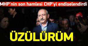 Kılıçdaroğlu Şok Etti! AKP ile Olmazsa ÜZÜLÜRÜM