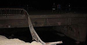 Nusaybin'de Köprüye Bomba Konuldu Çok Sayıda Vatandaş Yaralandı