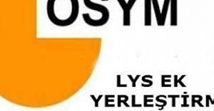 Lys Tercih Sonuçları. LYS Yerleştirme İşlemleri! Ek Tercihler Ne Zaman!