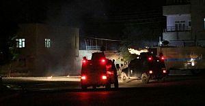Terörle Mücadele Şubesine Saldıran Teröristler Yakalndı