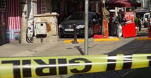 Mersin'de Park Halindeki Araç Bomba Paniği Yarattı!