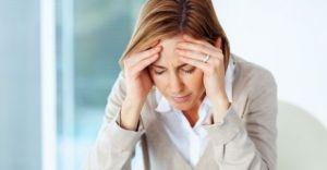 Migren Nasıl Anlaşılır! Baş Dönmesi Neyin İşaretidir!