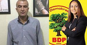 Özerklik İlan Eden Sur Belediyesi Eş Başkanları Tutuklandı