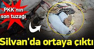 PKK'dan Sahte Ceset Tuzağı