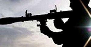 Tunceli'de Karakola Rokeatarlı Saldırı