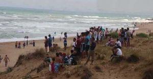 Şile Sahilleri Ölüm Kokuyor! 4 Kişi Boğuldu 1 Kişi Kayıp
