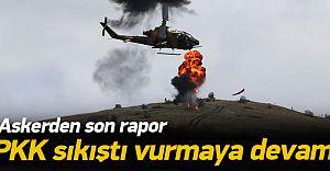 Son Rapor: PKK'nın Sonu Geldi, Bunlar Son Çırpınışlar