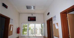 Van Halk Sağlığı Merkezi Güneş ve Rüzgar Enerjisiyle Hizmet Veriyor