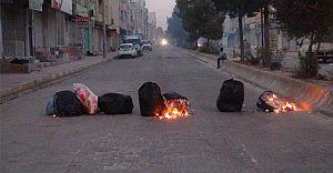Cizre'de Yasak Kalktı! İşte Cizre'de Hayat
