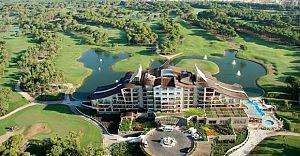 Regnum Carya Golf & SPA Resort'ta 8 Üst Düzey Yönetici İşten Çıkarıldı