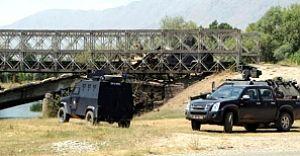 Son Dakika Faş Karar; 11 Bölge Askeri Güvenlik Bölgesi İlan Edildi!