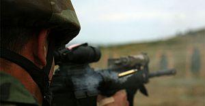 Van'da Sınır Karakoluna Saldırı! Yaralı Askerler Var