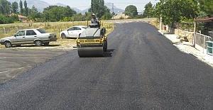 Seydişehir Belediyesi Hizmetlerini Sürdürüyor