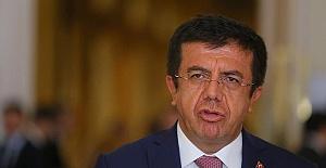 Bakan Zeybekçi'den Kurdaki Yükseliş Hakkında Emin Konuştu
