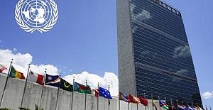 BM Suudi Arabistan'a Yeniden Çağrıda Bulundu
