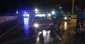 Milas'ta Aynı Noktada İki Farklı Kaza: 4 Yaralı