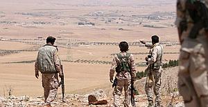 Suriye'nin Kuzeyi Terör Örgütlerinin Silah Deposu Olmuş