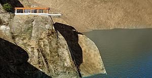 En Uzun Cam Terasın Yapımı Konusunda Erzurum'da İmzalar Atıldı