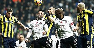 """Beşiktaş'tan Şok Sözler!  """"3 Tane Yiyip Gitmeleri Mucize"""""""