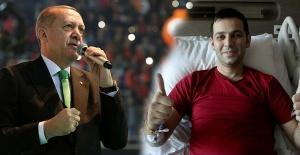 Erdoğan Aldığı Acı Haberi Paylaştı: Düşündüm Ama Başka Çare Yok
