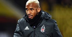 Beşiktaş Anderson Talisca'yla Bir Araya Geldi! Anlaşmaya Şartlı 'Evet'