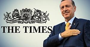 İngilizlerden 24 Haziran Yorumu: Erdoğan Ezici Üstünlükle Kazanır!