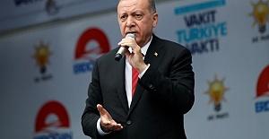 """Erdoğan """"Böyle Olmaz"""" Dedi, Aday Olma Şartları Değişecek!"""