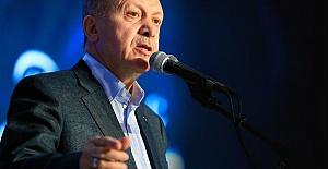 Erdoğan'dan Vatandaşlara Flaş Çağrı: Yatırımlarınızı Sisteme Sokun!