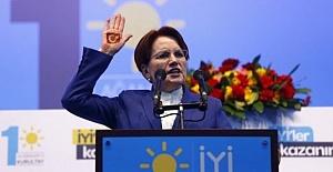 İYİ Parti'de Art Arda İstifa! Akşener'i Yerden Yere Vurdu, İstifa Etti!