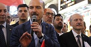 Süleyman Soylu: Hepsi CHP'nin Tiyatral Gösterisi!