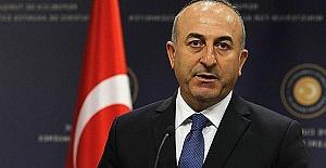 Yunanistan'a Tepki! Türkiye O Anlaşmayı Durdurdu!