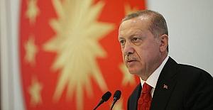 Erdoğan'dan Sanayicilere Uyarı: B ve C Planını Uygularım,Bilesiniz!