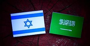 Suudi Arabistan'dan Skandal 'Büyük Kürdistan' Toplantısı!