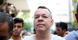 Ajan Brunson 12 Ekim'de Serbest Mi Bırakılacak?