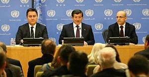 Davutoğlu, Babacan ve Şimşek Yeni Parti Kuruyor!