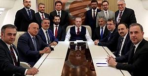 Erdoğan'a Soruldu: Esad Seçime Girer ve Kazanırsa Ne Olur?