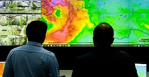 Meteoroloji'den Tropik Fırtınayla İlgili Yeni Açıklama! Son Durum Ne?