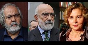 Son Dakika.. Nazlı Ilıcak ve Altan Kardeşlerin Müebbet Cezası Onandı!